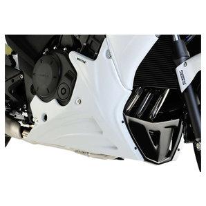 Bodystyle Unterteilverkleidung Lackiert und unlackiert Motorrad
