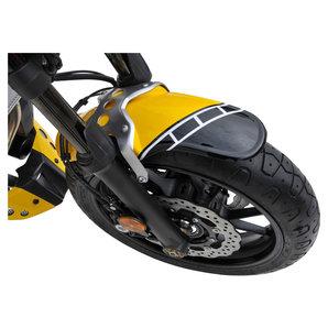 BODYSTYLE Kotflügel vorne lackiert und unlackiert Bodystyle Motorrad