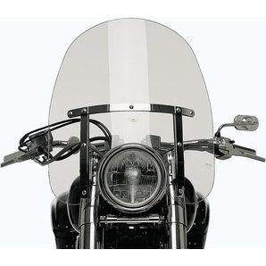 National Cycle Chopperscheibe Dakota mit Anbausatz und ABE National-Cycle Motorrad