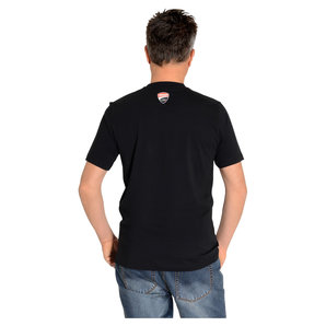 8a95108e Buy DUCATI CORSE T-Shirt Stripes | Louis Motorcycle & Leisure
