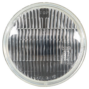 H3 Scheinwerfereinsatz 12V-55W Fernlicht oder Nebellicht Louis Motorrad