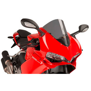 Puig R-Racer Racingscheibe Motorrad