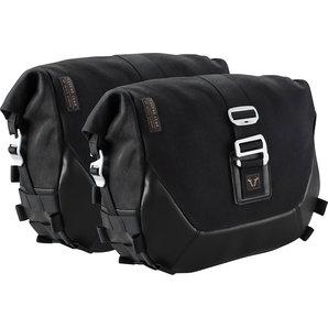 Seitentaschen-System Black Edition LC Legend Gear- in diversen Ausführungen Gear Motorrad