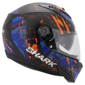 543a730a Buy Shark Ridill Treezy Full-Face Helmet | Louis Motorcycle & Leisure