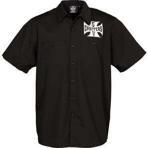 Cross shirt k. mouw