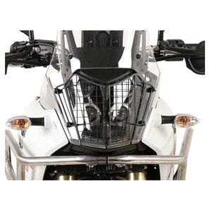 Hepco und Becker Lampenschutzgitter für diverse Modelle- schwarz Motorrad