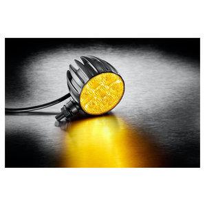 Daycan I LED Tagfahrlicht- Blinker mit Positionslicht KELLERMANN Motorrad