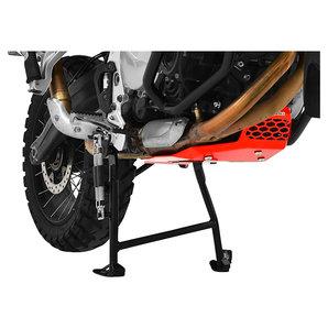 Zieger Hauptständer für diverse Modelle- in schwarz Motorrad