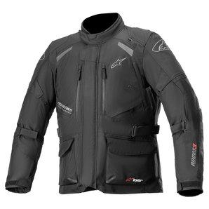 Alpinestars Andes V3 DS Textiljacke Schwarz alpinestars Motorrad