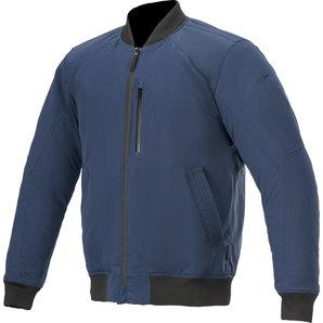 Alpinestars Idol Motorrad-Textiljacke Blau alpinestars Motorrad