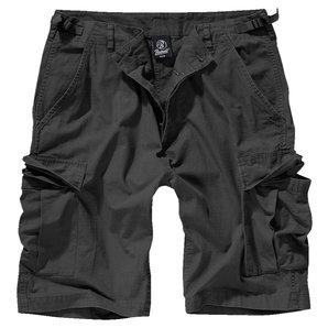 Brandit BDU Ripstop- Shorts Camouflage Motorrad