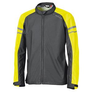 Held Rainstretch Top 61981  B-Ware Regenjacke Schwarz Neon Gelb Motorrad
