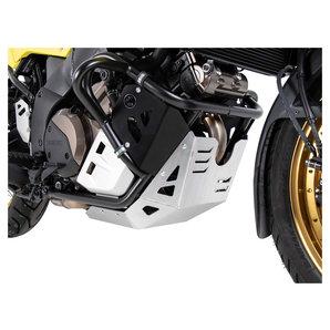 Hepco und Becker Motorschutzplatte Alu für diverse Modelle Motorrad