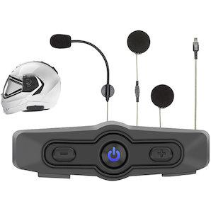 Albrecht BPA 400 Bluetooth Headset ALBRECHT Motorrad