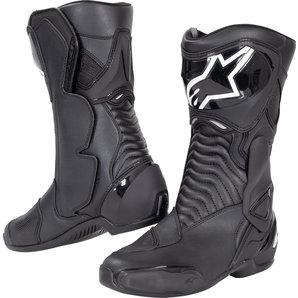 Review: Alpinestars S MX 6 Gore Tex boots   Visordown