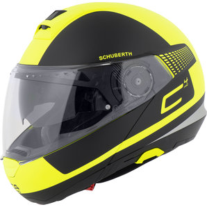 d022c113 Buy Schuberth C4 Pro Legacy Flip-Up Helmet | Louis Motorcycle & Leisure