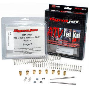 Buy Dynojet Carburetor Kits for motorcycles, Quads and ATV | Louis