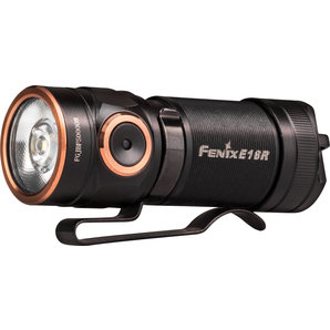 E18R LED Flashlight