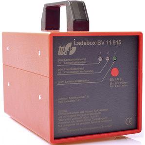 FRITEC 12 V CHARGING BOX