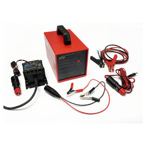 Ladebox 12 Volt