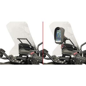 GIVI FB- - -Navigations- halterung Givi Motorrad
