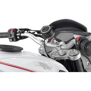 Givi STTR40SM Halterung TomTom Rider Navigation Motorrad