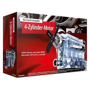4-cyl. engine learning pack