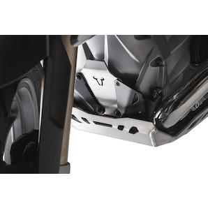 SW-Motech Alu-Motorschutzverlängerung Motorrad