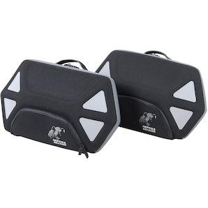Hepco und Becker Royster Softtaschen für C-Bow-System Motorrad
