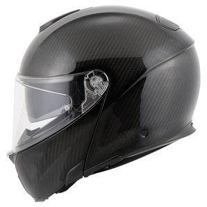AGV Sportmodular Glossy Carbon Klapphelm Motorrad