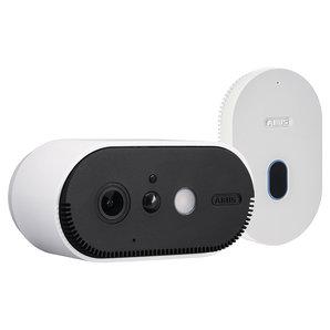 ABUS WLAN Überwachungskamera mit Akku PPIC90000 Motorrad