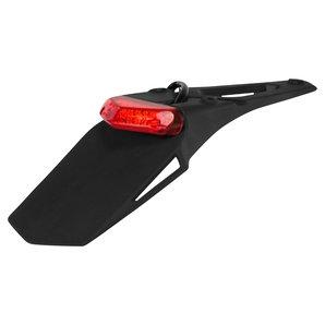 Acerbis X-LED Rücklicht schwarz ACERBIS Motorrad