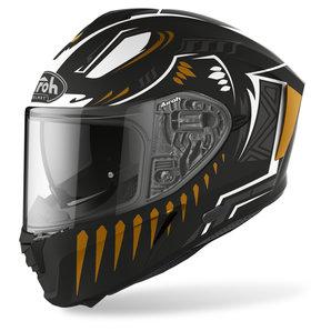 Airoh Spark Vibe Black Matt- Integralhelm Motorrad