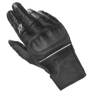 Alpinestars Axis Handschuhe Schwarz alpinestars Motorrad