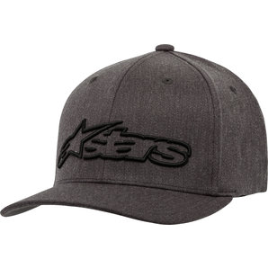 Blaze Flexfit Cap Grey