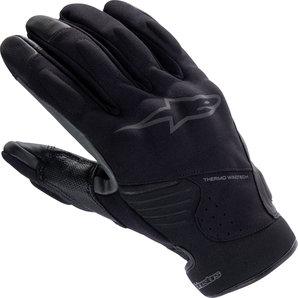 Alpinestars Faster Handschuhe Schwarz alpinestars Motorrad