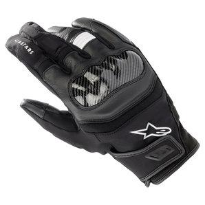 Alpinestars SMX Z Drystar Handschuhe Schwarz alpinestars Motorrad