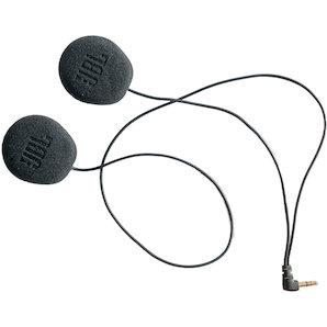 Cardo JBL Audio-Set für Freecom + Packtalk Geräte Motorrad