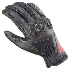 Dainese MIG C2 Handschuhe Schwarz Motorrad
