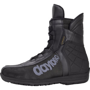 d818440f1e3f8 Buy Daytona AC Dry GTX Short Boots | Louis Motorcycle & Leisure