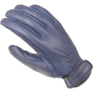 Detlev Louis DL-GM-1 Handschuhe Blau Motorrad