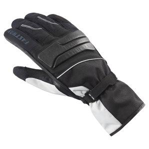 Fastway Touring Uni 201 Handschuhe Schwarz Grau FASTWAY Motorrad