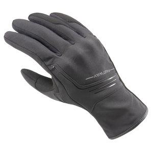 Fastway Urban Uni 211 Handschuhe Schwarz FASTWAY Motorrad