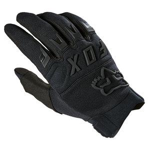 Fox Dirtpaw Handschuhe Schwarz FOX Motorrad