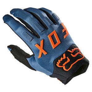 Fox Legion Water Handschuhe Blau Orange FOX Motorrad