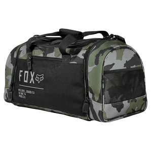 Fox Shuttle 180 Duffle Camo Reisetasche- Volumen: 40 L FOX Motorrad