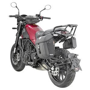 Abstandshalter für Satteltasche MT501S schwarz Givi Motorrad