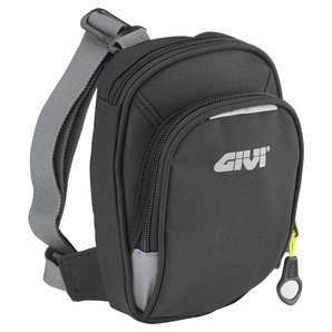 Givi Easy-Bag Beintasche 1 Liter- schwarz Motorrad