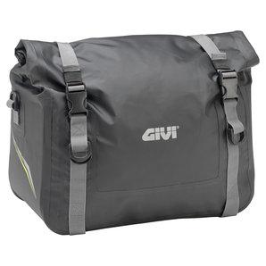 Givi Easy Bag Hecktasche 15 Liter- wasserdicht- schwarz Motorrad