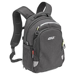 Givi Easy-Bag Rucksack 15 Liter- in schwarz Motorrad
